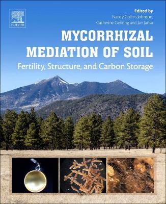 Mycorrhizal Mediation of Soil: Fertility, Structure, and Carbon Storage (Paperback)