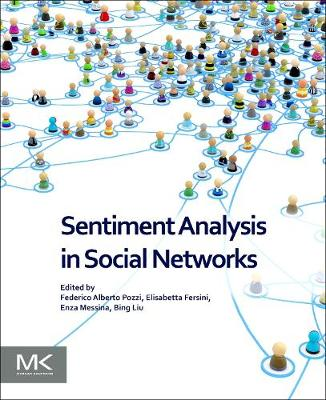 Sentiment Analysis in Social Networks (Paperback)