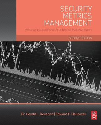 Security Metrics Management: Measuring the Effectiveness and Efficiency of a Security Program (Paperback)