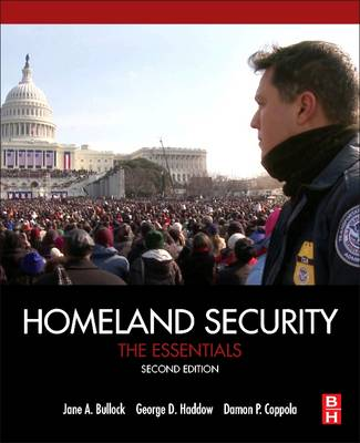 Homeland Security: The Essentials (Paperback)