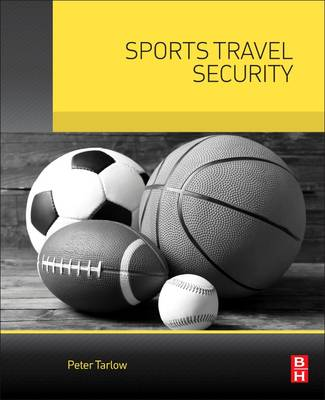 Sports Travel Security (Paperback)