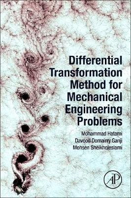 Differential Transformation Method for Mechanical Engineering Problems (Paperback)