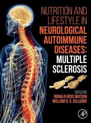 Nutrition and Lifestyle in Neurological Autoimmune Diseases: Multiple Sclerosis (Hardback)