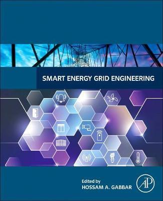 Smart Energy Grid Engineering (Paperback)