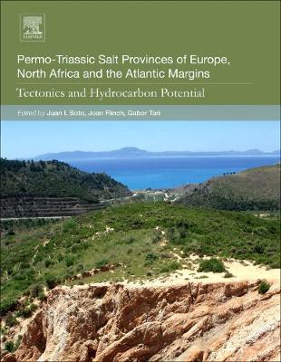 Permo-Triassic Salt Provinces of Europe, North Africa and the Atlantic Margins: Tectonics and Hydrocarbon Potential (Paperback)