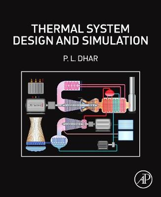 Thermal System Design and Simulation (Paperback)