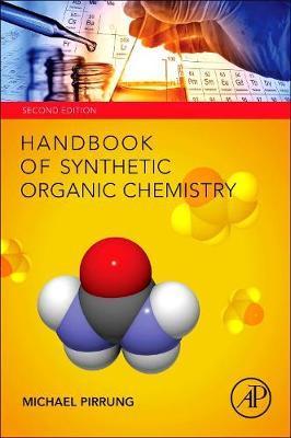 Handbook of Synthetic Organic Chemistry (Paperback)