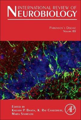 Parkinson's Disease: Volume 132 - International Review of Neurobiology (Hardback)