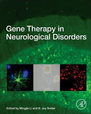Gene Therapy in Neurological Disorders (Hardback)