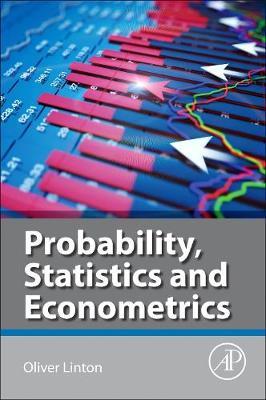 Probability, Statistics and Econometrics (Paperback)