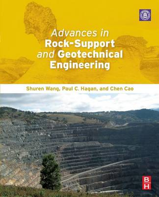 Advances in Rock-Support and Geotechnical Engineering (Paperback)
