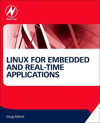 Cover Linux for Embedded and Real-time Applications