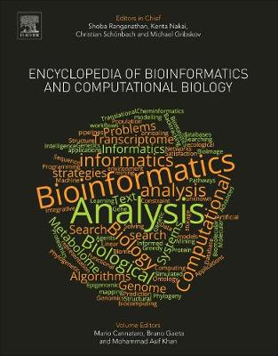 Encyclopedia of Bioinformatics and Computational Biology: ABC of Bioinformatics