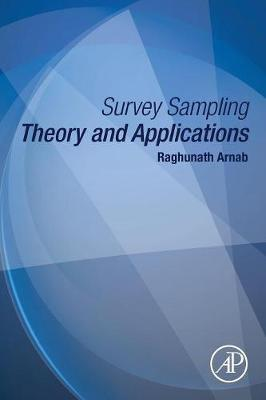 Survey Sampling Theory and Applications (Paperback)