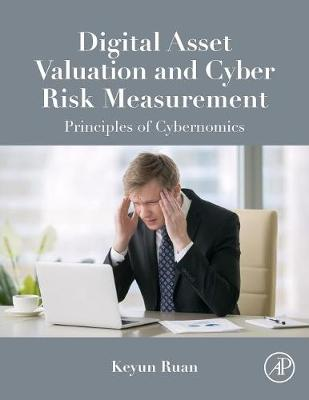 Digital Asset Valuation and Cyber Risk Measurement: Principles of Cybernomics (Paperback)
