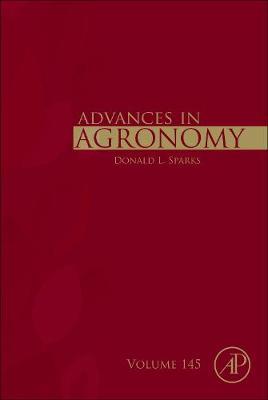 Advances in Agronomy: Volume 134 - Advances in Agronomy (Hardback)