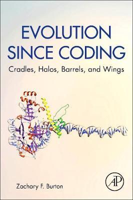 Evolution since Coding: Cradles, Halos, Barrels, and Wings (Paperback)