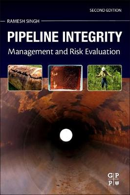 Pipeline Integrity: Management and Risk Evaluation (Paperback)