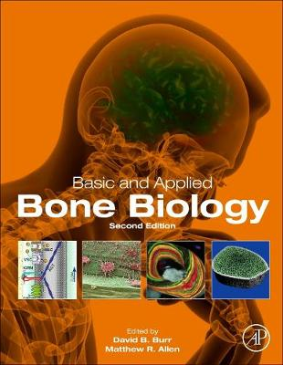 Basic and Applied Bone Biology (Hardback)