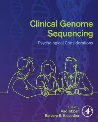 Clinical Genome Sequencing: Psychological Aspects (Paperback)