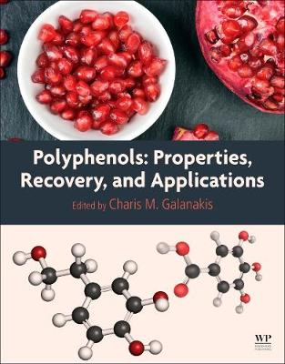 Polyphenols: Properties, Recovery, and Applications (Paperback)