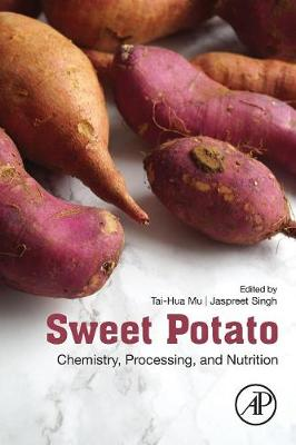 Sweet Potato: Chemistry, Processing and Nutrition (Paperback)