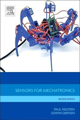 Sensors for Mechatronics (Paperback)