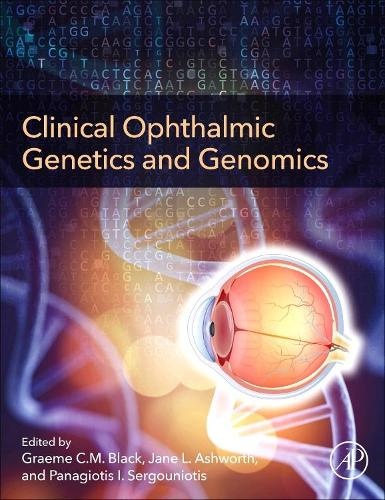 Practical Genomics for Clinical Ophthalmology (Paperback)