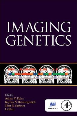 Imaging Genetics (Paperback)