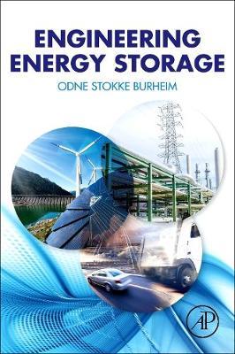 Engineering Energy Storage (Paperback)