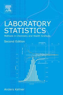 Laboratory Statistics: Methods in Chemistry and Health Sciences (Paperback)