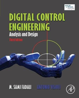 Digital Control Engineering: Analysis and Design (Paperback)