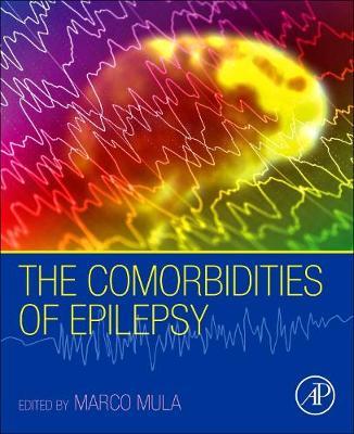 The Comorbidities of Epilepsy (Paperback)