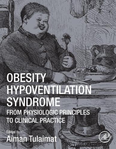 Obesity Hypoventilation Syndrome: Physiologic Principles and Clinical Practice (Paperback)