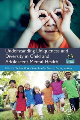 Understanding Uniqueness and Diversity in Child and Adolescent Mental Health (Paperback)