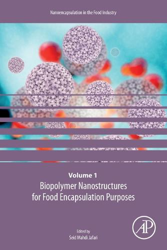 Biopolymer Nanostructures for Food Encapsulation Purposes (Paperback)