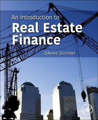 An Introduction to Real Estate Finance (Paperback)