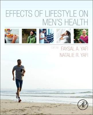 Effects of Lifestyle on Men's Health (Paperback)