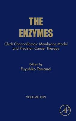 Chick Chorioallantoic Membrane Model and Precision Cancer Therapy: Volume 46 (Hardback)