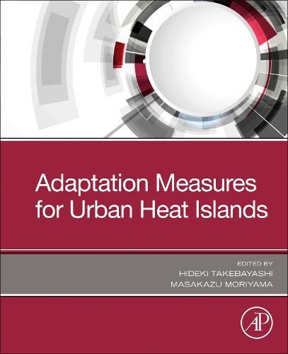Adaptation Measures for Urban Heat Islands (Paperback)