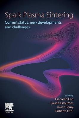 Spark Plasma Sintering: Current Status, New Developments and Challenges (Paperback)