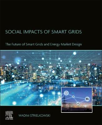 Social Impacts of Smart Grids: The Future of Smart Grids and Energy Market Design (Paperback)