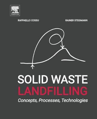 Solid Waste Landfilling: Concepts, Processes, Technology (Paperback)