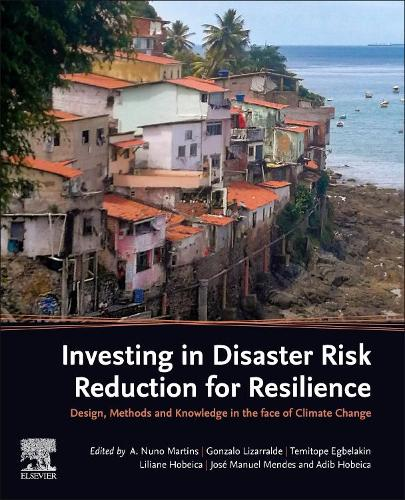 Investing in Disaster Risk Reduction for Resilience (Paperback)