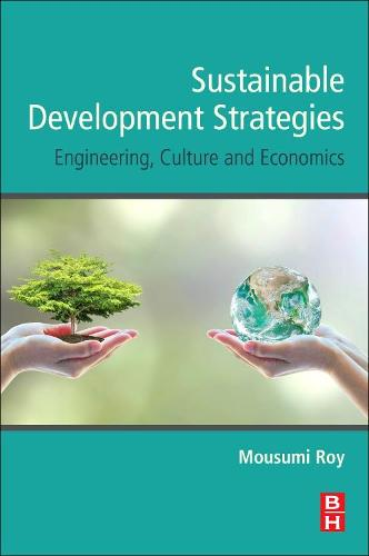 Sustainable Development Strategies: Engineering, Culture and Economics (Paperback)