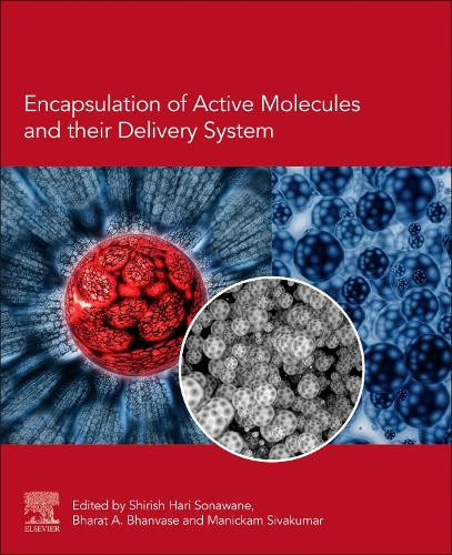 Encapsulation of Active Molecules and their Delivery System (Paperback)