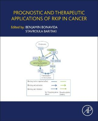 Prognostic and Therapeutic Applications of RKIP in Cancer (Hardback)