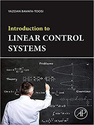 Introduction to Linear Control Systems (Paperback)