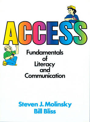 Access: Fundamentals of Literacy and Communication (Paperback)