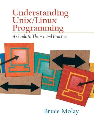 Understanding UNIX/LINUX Programming: A Guide to Theory and Practice (Paperback)
